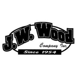 JW Wood Logo
